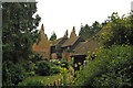 TR2059 : Oast House at Elbridge Farm, Elbridge Hill, Sturry, Kent by Oast House Archive