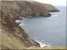 F7040 : Coastline on north of Belmullet peninsula by Roger