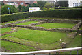 ST5576 : Roman ruin at Sea Mills nr Bristol. by Michael Murray