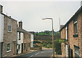SD7915 : Hill Street, Summerseat by Stephen Craven