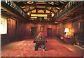 SP8402 : The Great Hall, Hampden House by D Gore