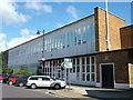 TM3863 : Saxmundham Post Office building by John Goldsmith