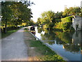 ST7564 : Kennet and Avon Canal, Bath by Oast House Archive