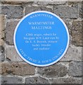 Photo of Blue plaque № 42484