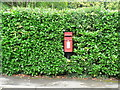 SU0703 : West Moors: postbox № BH22 51, Woodside Road by Chris Downer