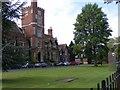 SO8998 : Wolverhampton Grammar by Gordon Griffiths