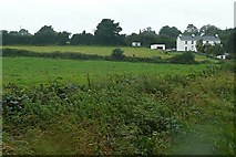 M9942 : Farmland at Cloongowna by Graham Horn