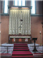 TQ3571 : High altar of All Saints Sydenham by Stephen Craven