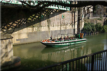 ST7564 : River Avon, Bath by Stephen McKay