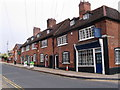 SP3279 : Hill Street, Coventry by E Gammie
