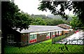 SE0420 : Ripponden Junior & Infants School - Halifax Road by Betty Longbottom