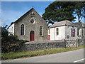 SW7742 : Baldhu Chapel by Rod Allday