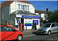 ST6458 : 2008 : High Littleton newsagent and Post Office by Maurice Pullin