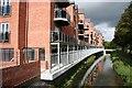 SK9135 : Waterfront apartments : Week 39
