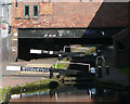 SP0687 : Farmer's Bridge Bottom Lock No 13, Birmingham by Roger  Kidd