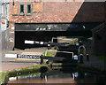 SP0687 : Farmer's Bridge Bottom Lock No 13, Birmingham by Roger  Kidd