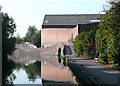 SP0788 : Birmingham and Fazeley Canal near Aston Junction by Roger  Kidd