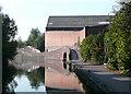 SP0788 : Birmingham and Fazeley Canal near Aston Junction by Roger  Kidd