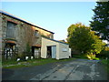 SX1257 : Old farm buildings at Tregays by Jonathan Billinger