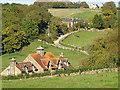 SO9905 : Towards Grove Hill by Stuart Wilding