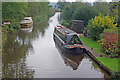 SJ3731 : Llangollen Canal, Lower Frankton by Stephen McKay