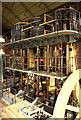TQ8117 : Tangye steam engine, Brede Waterworks by Chris Allen