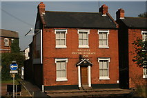 SP0198 : Walsall Physiotherapy by Derek Bennett