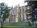 NZ2742 : Durham cathedral view by Nick Mutton