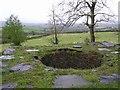C2910 : Kiln Top, Ardagh by Kenneth  Allen
