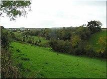 C2408 : Corkey Townland by Kenneth  Allen