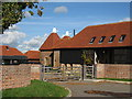 TQ4322 : The Oast, Moses Farm, Piltdown, East Sussex by Oast House Archive