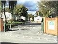 TQ5393 : Lake View Park, Noak Hill by David Kemp