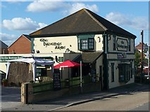 TQ7968 : The Hastings Arms Public House by David Anstiss