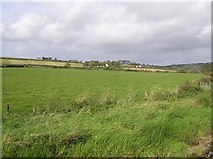 C3414 : Creeve Townland by Kenneth  Allen