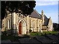 TM2850 : Melton Parish Church by Adrian Cable
