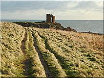 NT4999 : Fife Coastal Path by Jim Bain
