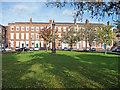 SJ4066 : Abbey Square by John Allan