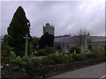 SY6085 : St. Peter's. Portesham by mick finn