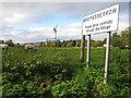 SO7433 : Pasture on entering Bromesberrow by Pauline E