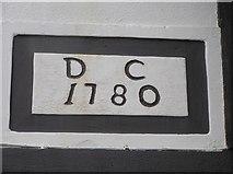 H6357 : DC 1780, Ballygawley by Kenneth  Allen