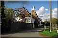TQ7247 : Oast House at Dairy House, Dairy Lane, Chainhurst, Kent by Oast House Archive