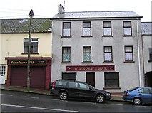 H6357 : Furniture 4 U / Gilmore's Bar, Ballygawley by Kenneth  Allen