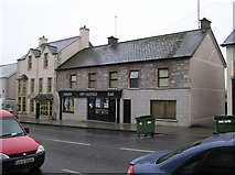 H6357 : Askins Off Licence and Bar, Ballygawley by Kenneth  Allen