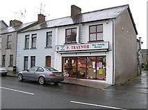 H6357 : P Traynor, Ballygawley by Kenneth  Allen