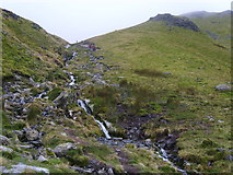 NY3328 : Scales Beck by Michael Graham