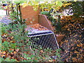 TM3863 : Drain Grid  in the Gull Stream by Adrian Cable