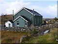 B8318 : St Patrick's Church - Crolly Townland by Mac McCarron