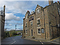 NY9864 : The Wheatsheaf Hotel Corbridge by wfmillar