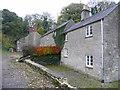 SO9900 : Jarvis Quarry Cottages by Jonathan Billinger