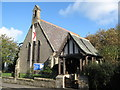 NZ0963 : St. Mary Magdalene's Parish Church, Prudhoe by Mike Quinn